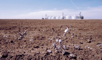 Episode 1: Drought devastates Texas cropland