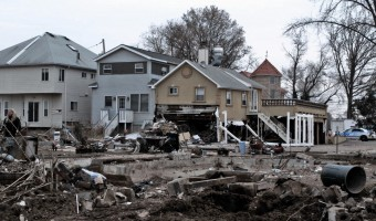 Episode 103: Homes destroyed by Hurricane Sandy