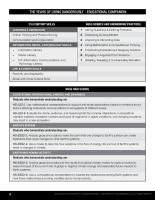 Standards HS-3